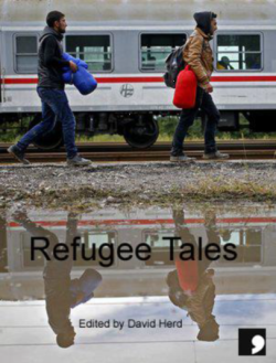 Refugee Tales book cover
